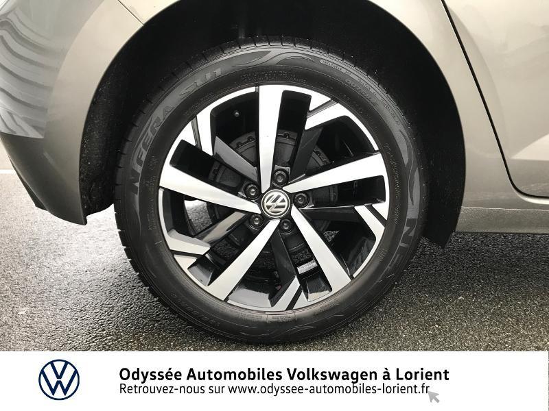 Photo 13 de l'offre de VOLKSWAGEN Polo 1.6 TDI 95ch Connect DSG7 Euro6d-T à 17420€ chez Odyssée Automobiles - Volkswagen Lorient
