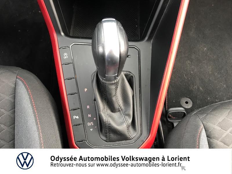 Photo 10 de l'offre de VOLKSWAGEN Polo 1.6 TDI 95ch Connect DSG7 Euro6d-T à 17420€ chez Odyssée Automobiles - Volkswagen Lorient