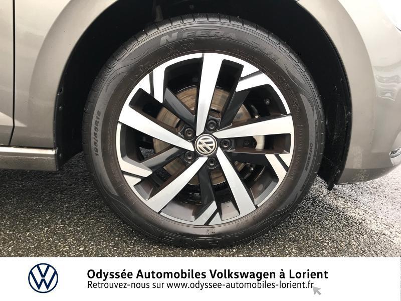 Photo 14 de l'offre de VOLKSWAGEN Polo 1.6 TDI 95ch Connect DSG7 Euro6d-T à 17420€ chez Odyssée Automobiles - Volkswagen Lorient