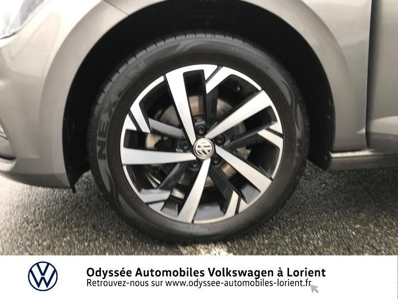 Photo 15 de l'offre de VOLKSWAGEN Polo 1.6 TDI 95ch Connect DSG7 Euro6d-T à 17420€ chez Odyssée Automobiles - Volkswagen Lorient