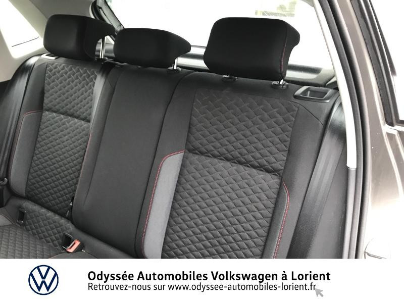 Photo 11 de l'offre de VOLKSWAGEN Polo 1.6 TDI 95ch Connect DSG7 Euro6d-T à 17420€ chez Odyssée Automobiles - Volkswagen Lorient