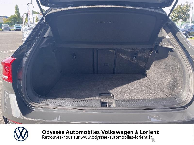Photo 12 de l'offre de VOLKSWAGEN T-Roc 1.6 TDI 115ch Lounge Business Euro6d-T à 19930€ chez Odyssée Automobiles - Volkswagen Lorient
