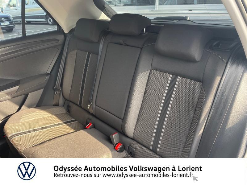 Photo 11 de l'offre de VOLKSWAGEN T-Roc 1.6 TDI 115ch Lounge Business Euro6d-T à 19930€ chez Odyssée Automobiles - Volkswagen Lorient