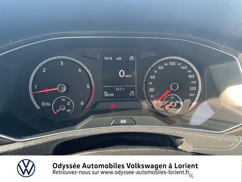 Photo 9 de l'offre de VOLKSWAGEN T-Roc 1.6 TDI 115ch Lounge Business Euro6d-T à 19930€ chez Odyssée Automobiles - Volkswagen Lorient