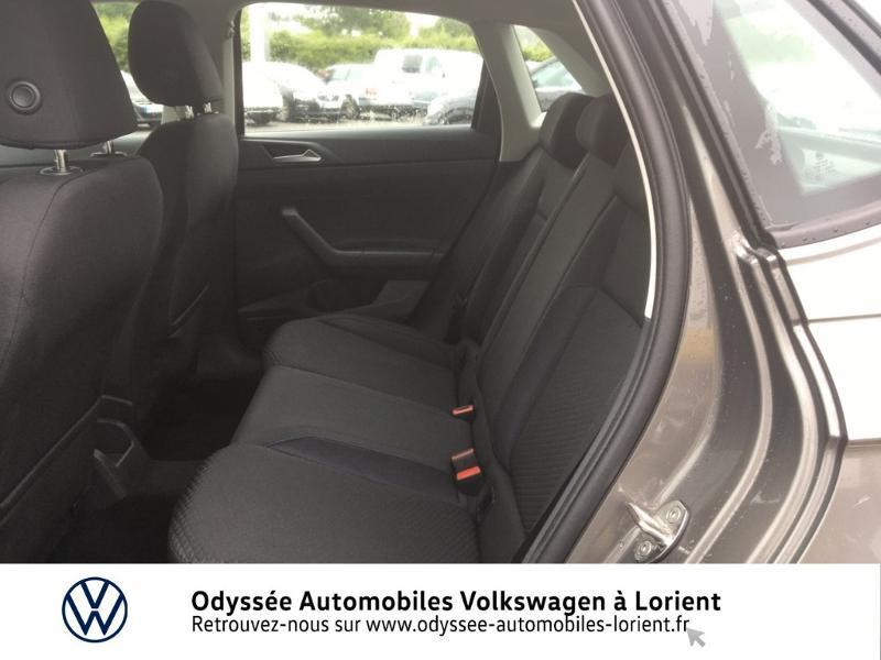 Photo 12 de l'offre de VOLKSWAGEN Polo 1.0 TSI 95ch United Euro6d-T à 17290€ chez Odyssée Automobiles - Volkswagen Lorient
