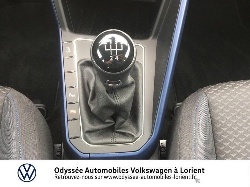 Photo 11 de l'offre de VOLKSWAGEN Polo 1.0 TSI 95ch United Euro6d-T à 17290€ chez Odyssée Automobiles - Volkswagen Lorient