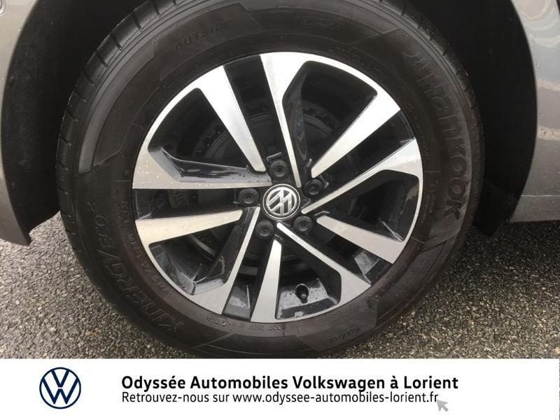 Photo 14 de l'offre de VOLKSWAGEN Polo 1.0 TSI 95ch United Euro6d-T à 17290€ chez Odyssée Automobiles - Volkswagen Lorient