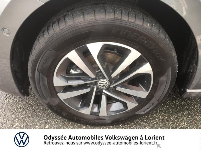 Photo 16 de l'offre de VOLKSWAGEN Polo 1.0 TSI 95ch United Euro6d-T à 17290€ chez Odyssée Automobiles - Volkswagen Lorient