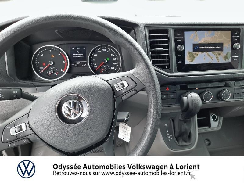 Photo 6 de l'offre de VOLKSWAGEN Polo 1.0 TSI 95ch United Euro6d-T à 17290€ chez Odyssée Automobiles - Volkswagen Lorient