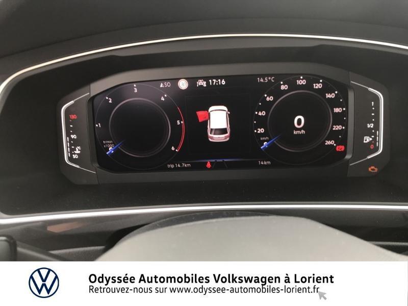 Photo 9 de l'offre de VOLKSWAGEN Tiguan 2.0 TDI 150ch Active à 35990€ chez Odyssée Automobiles - Volkswagen Lorient