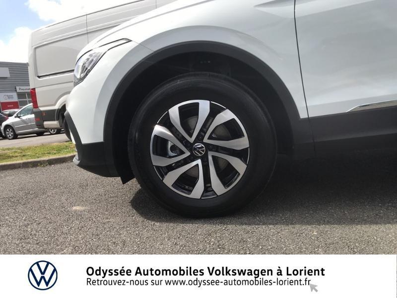 Photo 15 de l'offre de VOLKSWAGEN Tiguan 2.0 TDI 150ch Active à 35990€ chez Odyssée Automobiles - Volkswagen Lorient