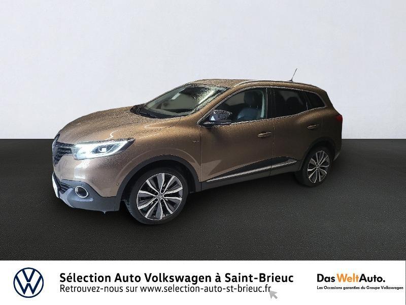 Renault Kadjar 1.2 TCe 130ch energy Intens EDC Essence  Occasion à vendre