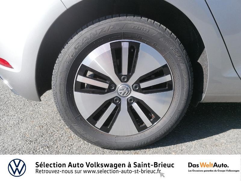 Photo 15 de l'offre de VOLKSWAGEN e-Golf 136ch à 24990€ chez Prestige Automobiles – Audi St Brieuc