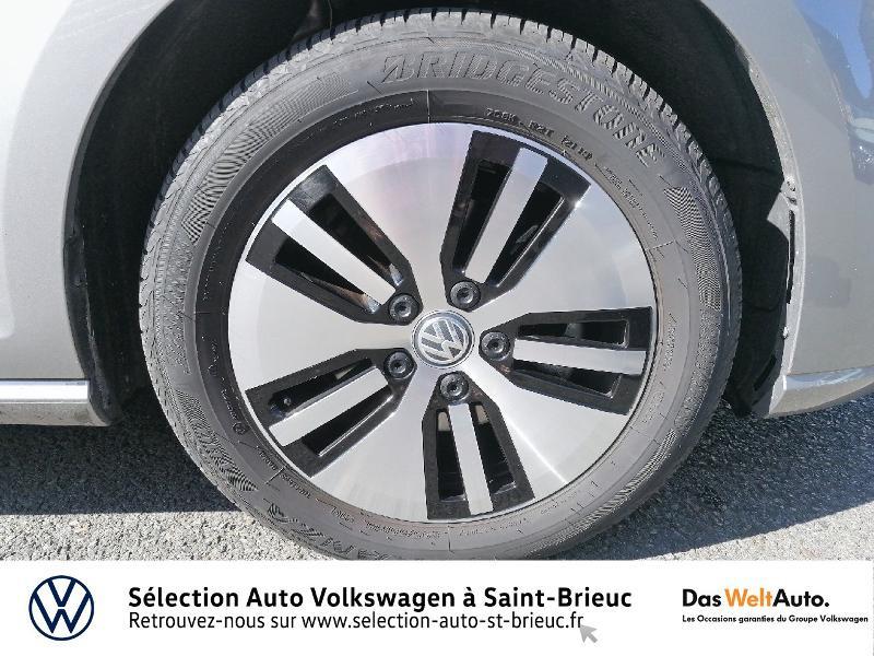 Photo 16 de l'offre de VOLKSWAGEN e-Golf 136ch à 24990€ chez Prestige Automobiles – Audi St Brieuc