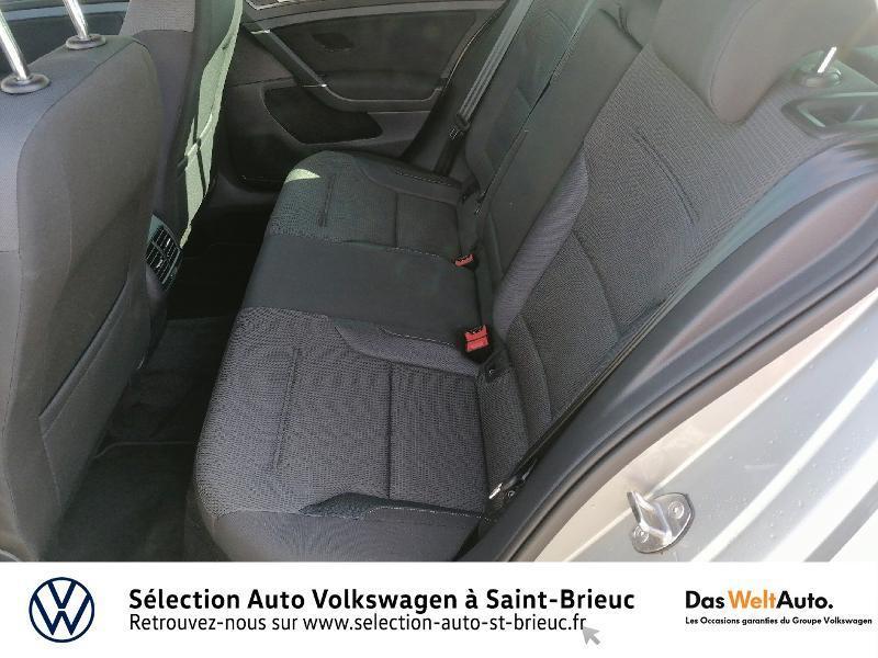 Photo 11 de l'offre de VOLKSWAGEN e-Golf 136ch à 24990€ chez Prestige Automobiles – Audi St Brieuc