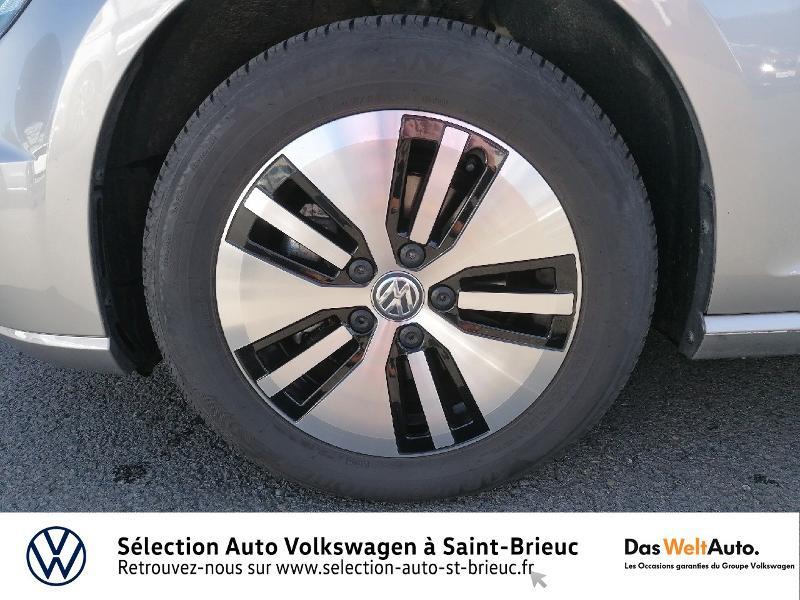 Photo 13 de l'offre de VOLKSWAGEN e-Golf 136ch à 24990€ chez Prestige Automobiles – Audi St Brieuc