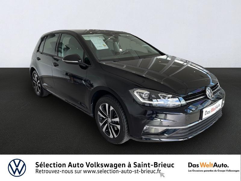 Volkswagen Golf 1.5 TSI EVO 150ch IQ.Drive DSG7 Euro6d-T 5p Essence Noir Occasion à vendre