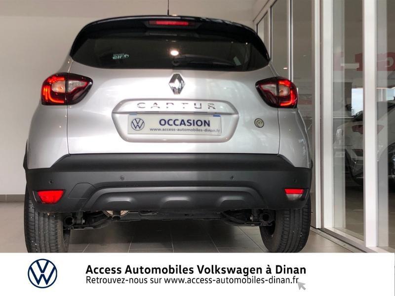 Photo 6 de l'offre de RENAULT Captur 1.5 dCi 90ch energy Business eco² à 12990€ chez Access Automobiles - Volkswagen Dinan