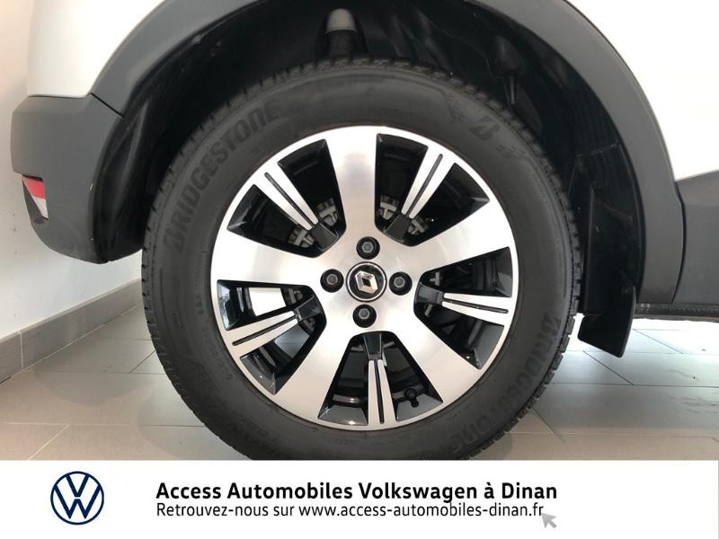 Photo 14 de l'offre de RENAULT Captur 1.5 dCi 90ch energy Business eco² à 12990€ chez Access Automobiles - Volkswagen Dinan