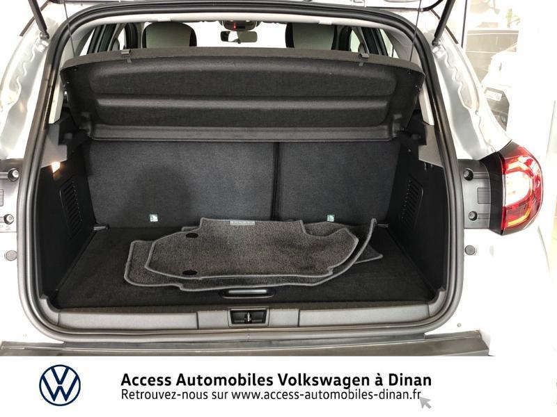 Photo 7 de l'offre de RENAULT Captur 1.5 dCi 90ch energy Business eco² à 12990€ chez Access Automobiles - Volkswagen Dinan