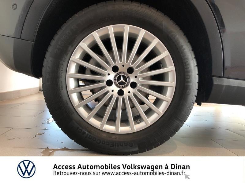 Photo 15 de l'offre de MERCEDES-BENZ Classe GLA 180 d Intuition à 20990€ chez Access Automobiles - Volkswagen Dinan