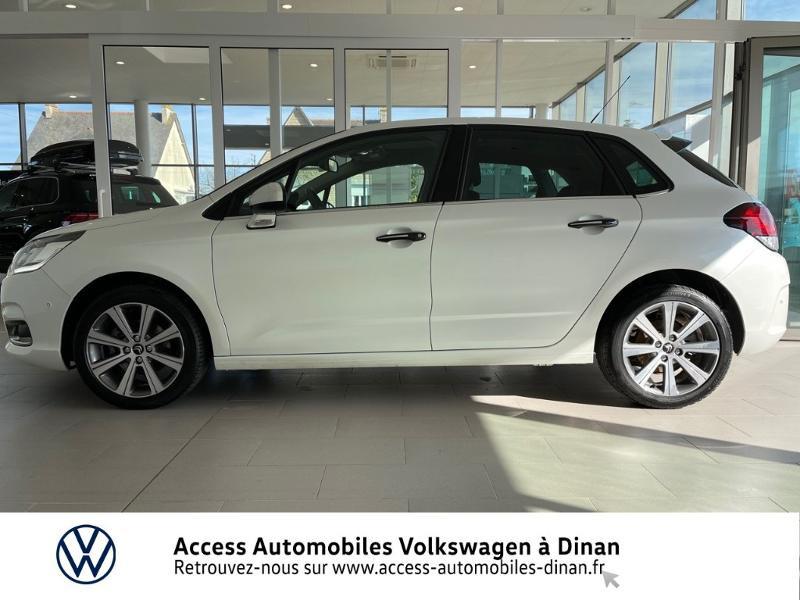 Photo 3 de l'offre de CITROEN C4 BlueHDi 120ch Shine S&S à 12990€ chez Access Automobiles - Volkswagen Dinan