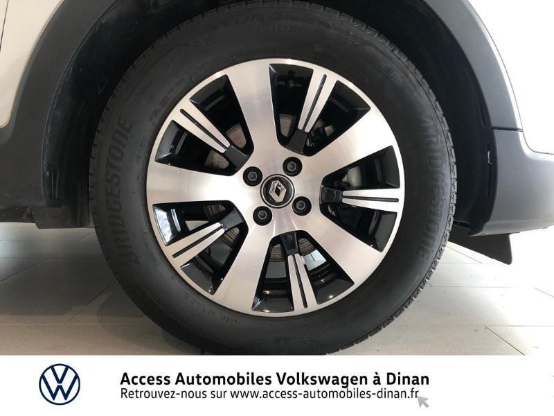 Photo 15 de l'offre de RENAULT Captur 1.5 dCi 90ch energy Business eco² à 12990€ chez Access Automobiles - Volkswagen Dinan
