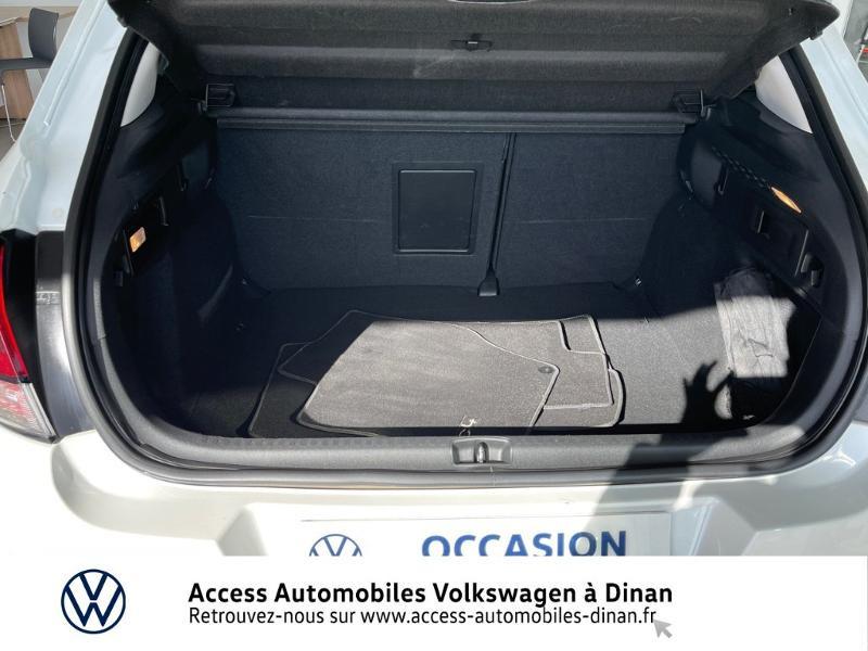Photo 14 de l'offre de CITROEN C4 BlueHDi 120ch Shine S&S à 12990€ chez Access Automobiles - Volkswagen Dinan