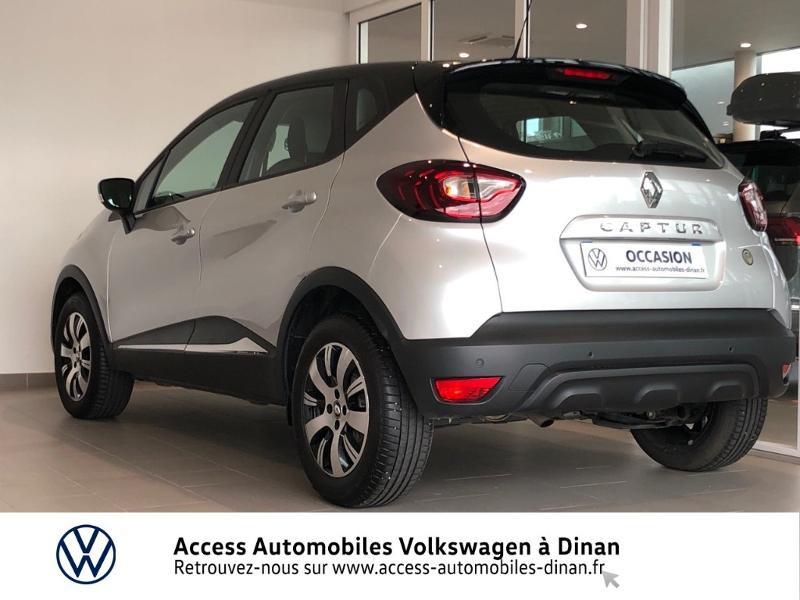 Photo 3 de l'offre de RENAULT Captur 1.5 dCi 90ch energy Business eco² à 12990€ chez Access Automobiles - Volkswagen Dinan