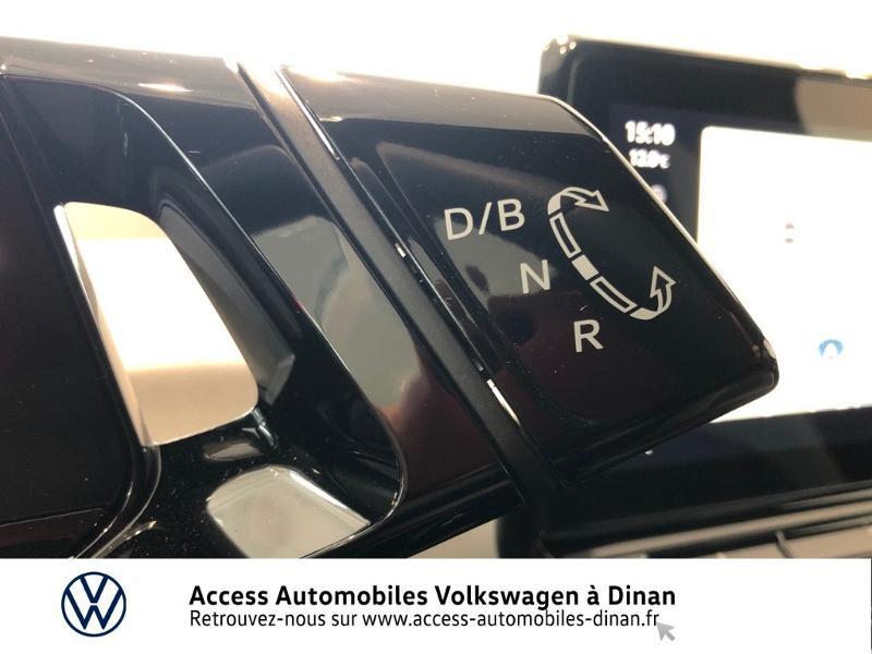 Photo 11 de l'offre de VOLKSWAGEN ID.3 204ch 1st Plus à 41490€ chez Access Automobiles - Volkswagen Dinan