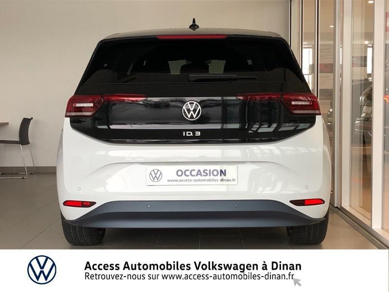 Photo 5 de l'offre de VOLKSWAGEN ID.3 204ch 1st Max à 44990€ chez Access Automobiles - Volkswagen Dinan