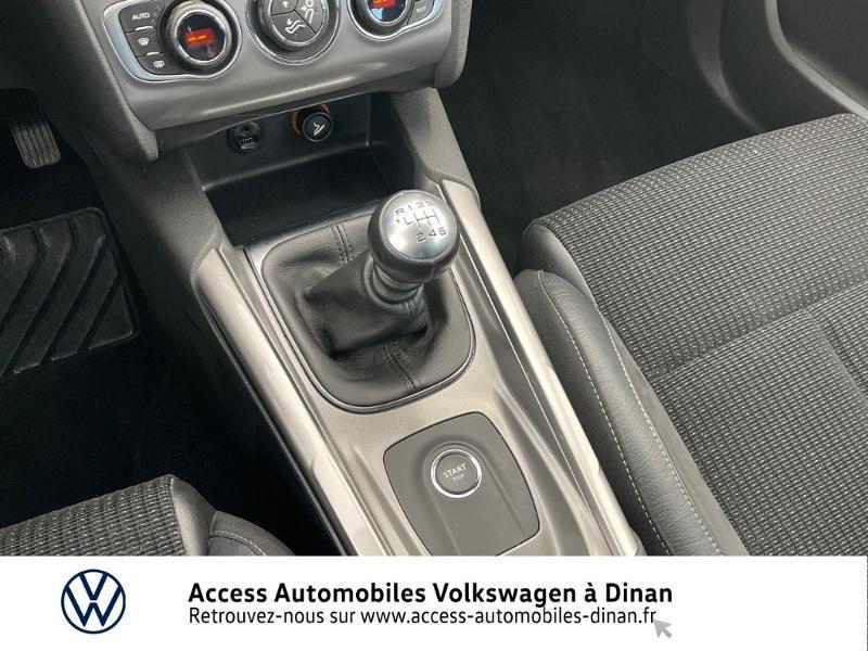 Photo 12 de l'offre de CITROEN C4 BlueHDi 120ch Shine S&S à 12990€ chez Access Automobiles - Volkswagen Dinan