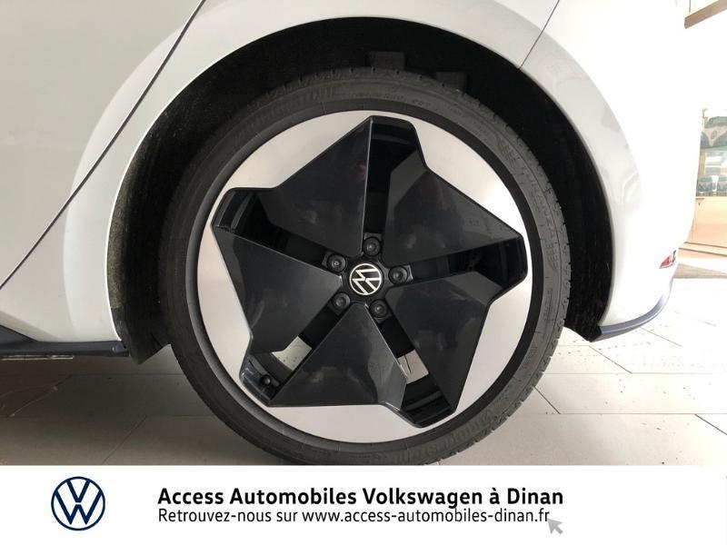 Photo 18 de l'offre de VOLKSWAGEN ID.3 204ch 1st Max à 44990€ chez Access Automobiles - Volkswagen Dinan