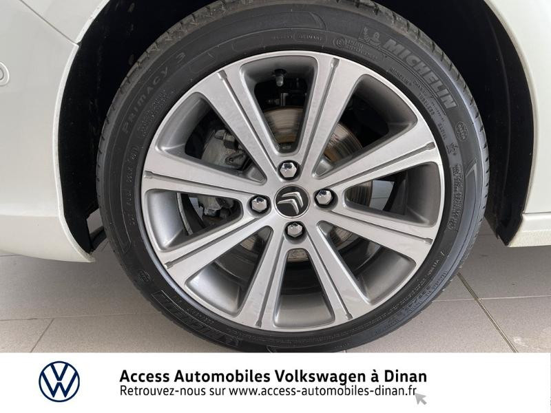 Photo 16 de l'offre de CITROEN C4 BlueHDi 120ch Shine S&S à 12990€ chez Access Automobiles - Volkswagen Dinan