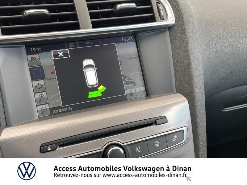Photo 10 de l'offre de CITROEN C4 BlueHDi 120ch Shine S&S à 12990€ chez Access Automobiles - Volkswagen Dinan