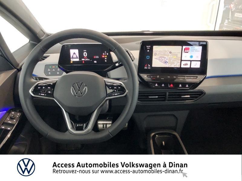Photo 7 de l'offre de VOLKSWAGEN ID.3 204ch 1st Max à 44990€ chez Access Automobiles - Volkswagen Dinan