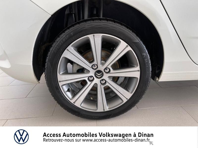 Photo 18 de l'offre de CITROEN C4 BlueHDi 120ch Shine S&S à 12990€ chez Access Automobiles - Volkswagen Dinan