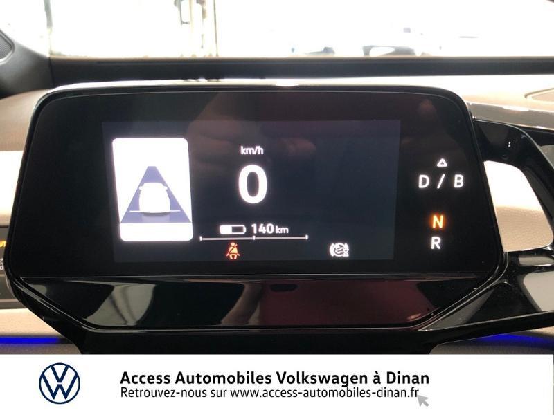 Photo 10 de l'offre de VOLKSWAGEN ID.3 204ch 1st Plus à 41490€ chez Access Automobiles - Volkswagen Dinan
