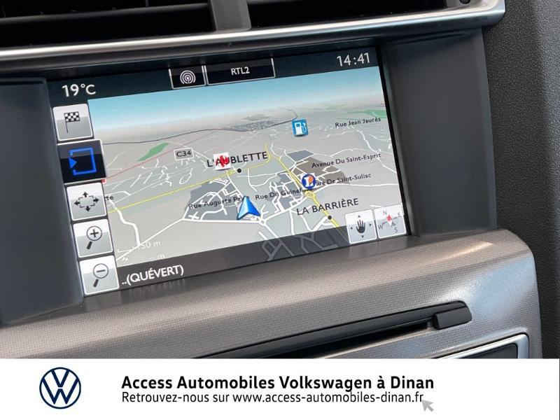 Photo 9 de l'offre de CITROEN C4 BlueHDi 120ch Shine S&S à 12990€ chez Access Automobiles - Volkswagen Dinan