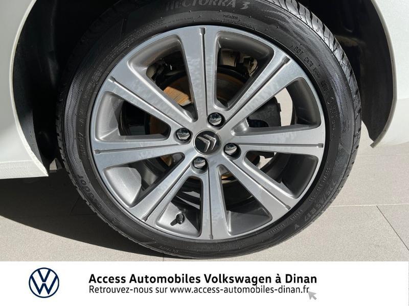 Photo 15 de l'offre de CITROEN C4 BlueHDi 120ch Shine S&S à 12990€ chez Access Automobiles - Volkswagen Dinan