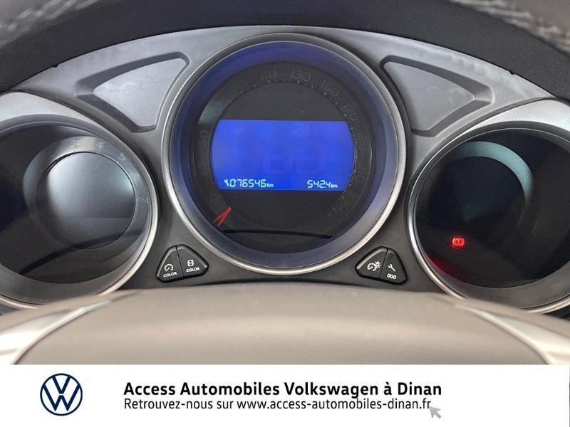 Photo 11 de l'offre de CITROEN C4 BlueHDi 120ch Shine S&S à 12990€ chez Access Automobiles - Volkswagen Dinan