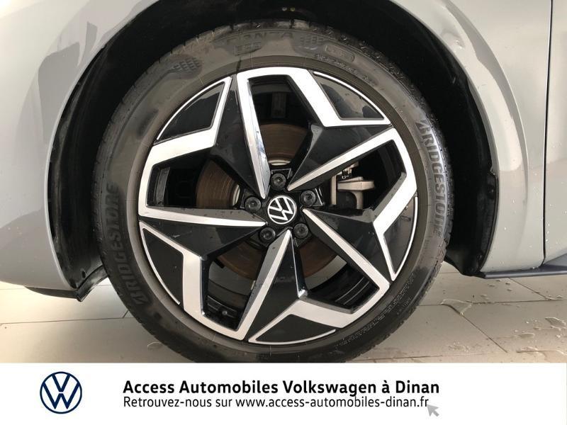 Photo 16 de l'offre de VOLKSWAGEN ID.3 204ch 1st Plus à 41490€ chez Access Automobiles - Volkswagen Dinan