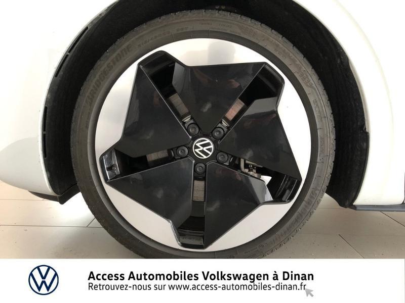 Photo 19 de l'offre de VOLKSWAGEN ID.3 204ch 1st Max à 44990€ chez Access Automobiles - Volkswagen Dinan
