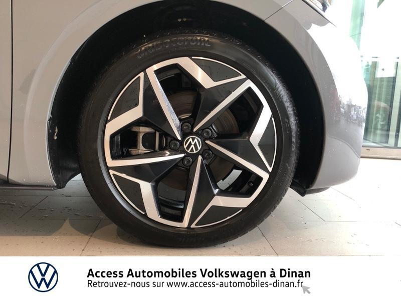 Photo 17 de l'offre de VOLKSWAGEN ID.3 204ch 1st Plus à 41490€ chez Access Automobiles - Volkswagen Dinan