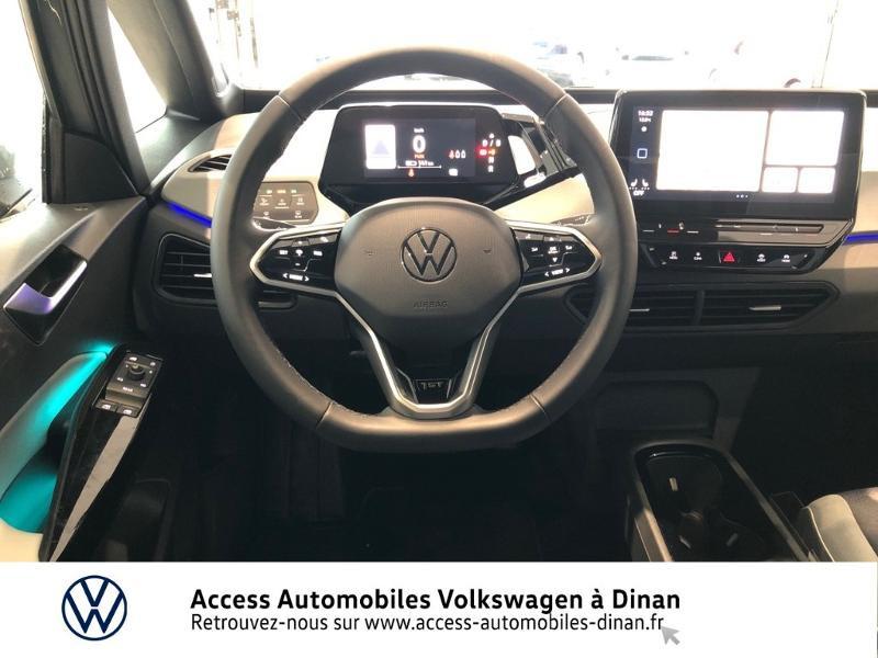 Photo 7 de l'offre de VOLKSWAGEN ID.3 204ch 1st Plus à 41490€ chez Access Automobiles - Volkswagen Dinan