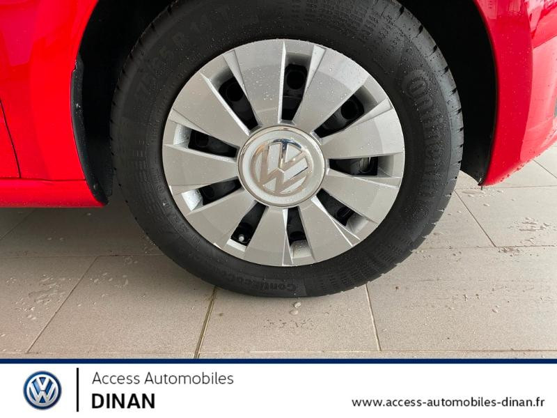 Photo 16 de l'offre de VOLKSWAGEN up! 1.0 60ch BlueMotion Technology up! Connect 5p Euro6d-T à 8990€ chez Access Automobiles - Volkswagen Dinan