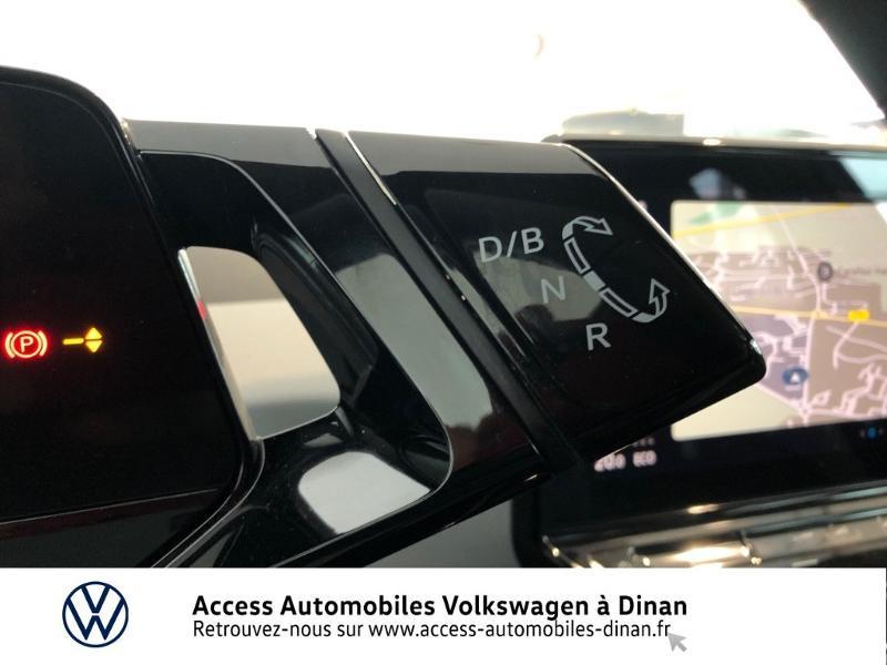 Photo 13 de l'offre de VOLKSWAGEN ID.3 204ch 1st Max à 44990€ chez Access Automobiles - Volkswagen Dinan