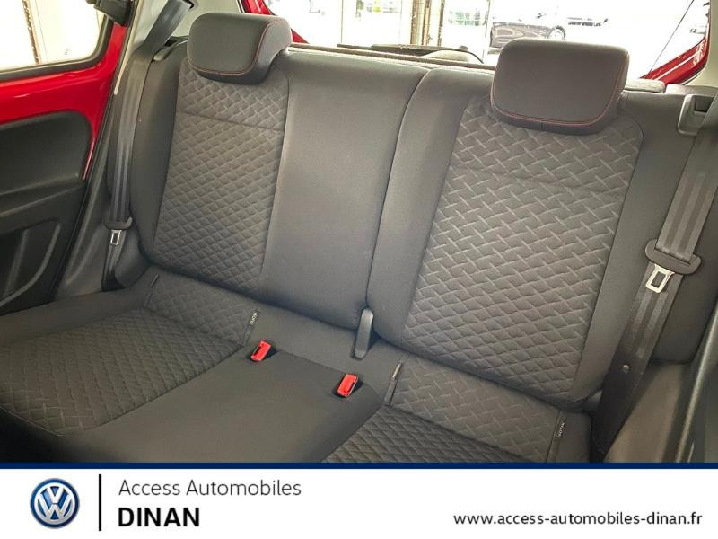 Photo 8 de l'offre de VOLKSWAGEN up! 1.0 60ch BlueMotion Technology up! Connect 5p Euro6d-T à 8990€ chez Access Automobiles - Volkswagen Dinan