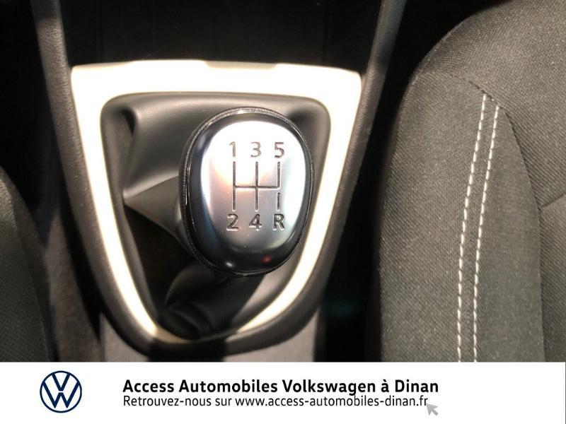Photo 12 de l'offre de RENAULT Captur 1.5 dCi 90ch energy Business eco² à 12990€ chez Access Automobiles - Volkswagen Dinan