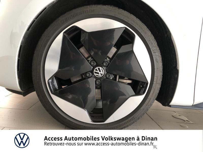 Photo 17 de l'offre de VOLKSWAGEN ID.3 204ch 1st Max à 44990€ chez Access Automobiles - Volkswagen Dinan
